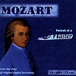 Anton Nanut Mozart: Portrait Of A Master (Vol. 3)