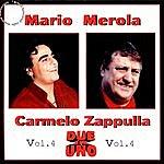 Mario Merola Due In Uno, Volume 4