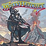 Molly Hatchet The Deed Is Done