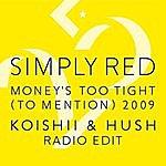 Simply Red Money's Too Tight (To Mention) '09 (Koishii & Hush Radio Edit)