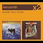 Aerosmith Aerosmith/Toys In The Attic