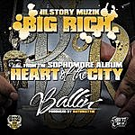 Big Rich Ballin' - Single