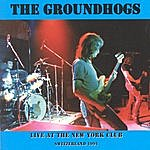 The Groundhogs Live At The New York Club