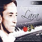 Agustín Lara Grandes Éxitos De Agustín Lara
