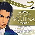 Antonio Molina Grandes Éxitos De Antonio Molina