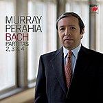 Murray Perahia Bach: Partitas Nos. 2, 3 & 4