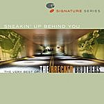 Brecker Brothers Sneakin' Up Behind You: The Very Best Of The Brecker Brothers