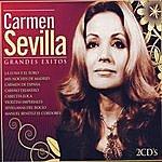 Carmen Sevilla Grandes Éxitos De Carmen Sevilla