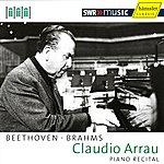 Claudio Arrau Claudio Arrau: Klavierabend - Piano Recital
