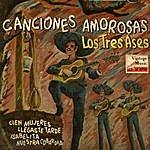 Los Tres Ases Vintage México Nº16 - EPs Collectors