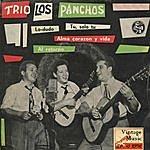 Los Panchos Vintage México Nº8 - EPs Collectors