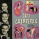 Trio Calaveras Vintage México Nº23 - EPs Collectors