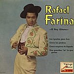 Rafael Farina Vintage Spanish Song Nº30 - EPs Collectors