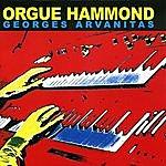 Georges Arvanitas Hammond Organ