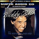 Buddy Rich The Greatest Drummer That Ever Lived