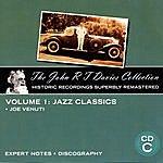 Joe Venuti The John R T Davies Collection - Volume 1: Jazz Classics (CD C)