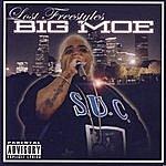Big Moe Lost Freestyles