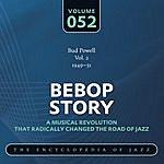 Bud Powell Trio Bebop Story: Vol. 52