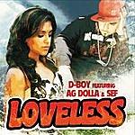 D-Boy Loveless (D-Boy's Desi ReFix)