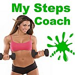 "Allstars My Steps Coach (Fitness, Cardio & Aerobic Session) ""Even 32 Counts"""
