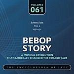 Sonny Stitt Bebop Story: Vol. 61