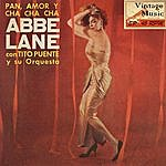 Abbe Lane Vintage Dance Orchestras Nº15 - EPs Collectors