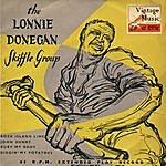 Lonnie Donegan Vintage Rock Nº6 - EPs Collectors