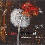 Ashley Cleveland God Don't Never Change