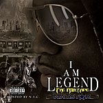 NatStar I Am Legend (The Mixtape)(Parental Advisory)