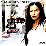 Static Revenger El Ritmo Del Amor (2-Track Single)