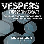 Vespers This Is The Beat EP