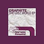 Graphit.E The Lost World EP