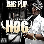 Big Pup Undaground Hog Vol. 3