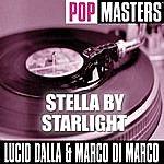 Lucio Dalla Pop Masters: Stella By Starlight
