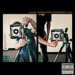 Ben Folds Supersunnyspeedgraphic, The LP (Parental Advisory)
