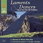 Jay Ungar Laments & Dances: Music From The Folk Traditions
