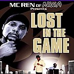 MC Ren Lost In The Game