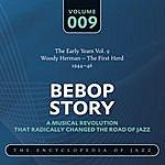 Woody Herman & His Orchestra Bebop Story: Vol. 9