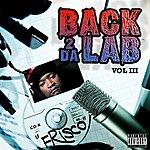 Frisco Back 2 Da Lab Vol. 3