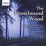 Jeremy Filsell The Frostbound Wood