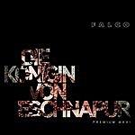Falco Die Königin Von Eschnapur (4-Track Maxi-Single)