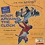 Bill Haley & His Comets Vintage Rock No.2: EPs Collectors