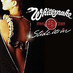 Whitesnake Slide It In (25th Anniversary Expanded Edition)