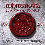 Whitesnake Slip Of The Tongue (20th Anniversary Expanded Edition)