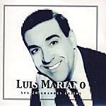 Luis Mariano Luis Mariano, Sus 20 Grandes Éxitos