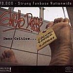 Ghetto Doggs Dear Critics