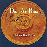 Dan Ar Braz Héritage Des Celtes