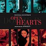 Anggun Open Hearts Soundtrack