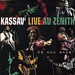 Kassav' Se Nou Manm (Live Au Zenith)