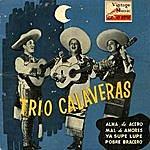 Trio Calaveras Vintage México Nº22 - EPs Collectors
